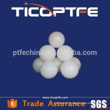 18mm dia ptfe balls price usd0.8/pc