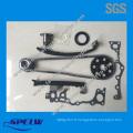 Kits de chaîne de synchronisation pour Toyota 2tz-Fe (76045)