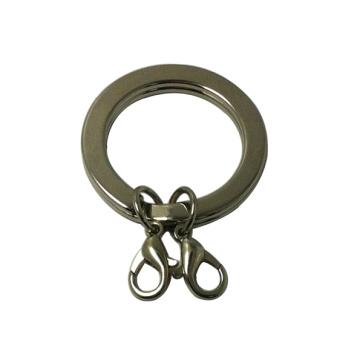Hot Sale Porte-clés en métal de haute qualité sur mesure