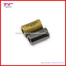 Cuentas de metal personalizadas para la pulsera