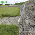 Maillage hexagonale professionnel 80 * 10mm gabion