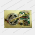 Push Button Sound Modul, Sound Chip, Sprachmodul