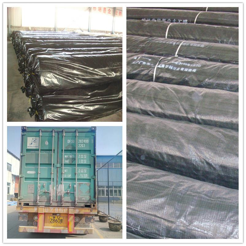 Building Material Membrane HDPE