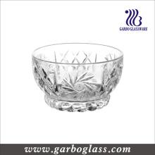 10.5cm de vidrio tallado con piedras de vidrio (GB13D08105TY)