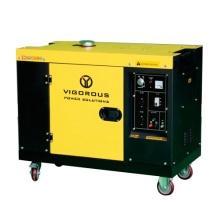 7.5KW Silent Diesel House Generators