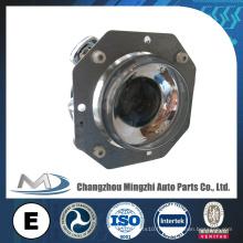 LAMPE FRONT LAMPE FAIBLE 118 * 118 * Ampoule 103mm H1 / H7 HC-B-3062