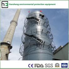 Desulfuración y Destilación Operación-Industria Adsorción