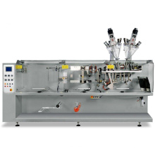 Horizontal Spouted Doypack Forming Filling Sealing Machine
