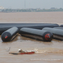 Floating Ship Rubber Marine Airbags for Upgrading / Boat Launching Balloons for Sunken Vessels Landing Lifting