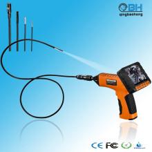 Endoscope sans fil industriel industriel d'endoscope de 9mm moniteur d'affichage à cristaux liquides de couleur de 3,5 pouces
