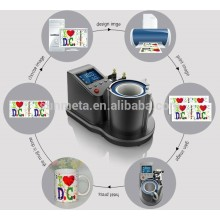 Automatic Mug Heat Press Machine Prices for Sublimation