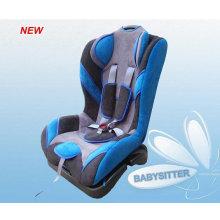 Siège de sécurité bébé avec certificat ECE-R44 / 04