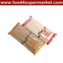 Macarrão instantâneo saudável 300g macarrão secado de Soba