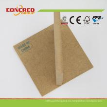 Llanura / sin procesar del tablero de madera MDF precio 2 mm-30 mm