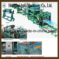 Rock Wool Sandwich Panel Making Machine Line (AF-R980)