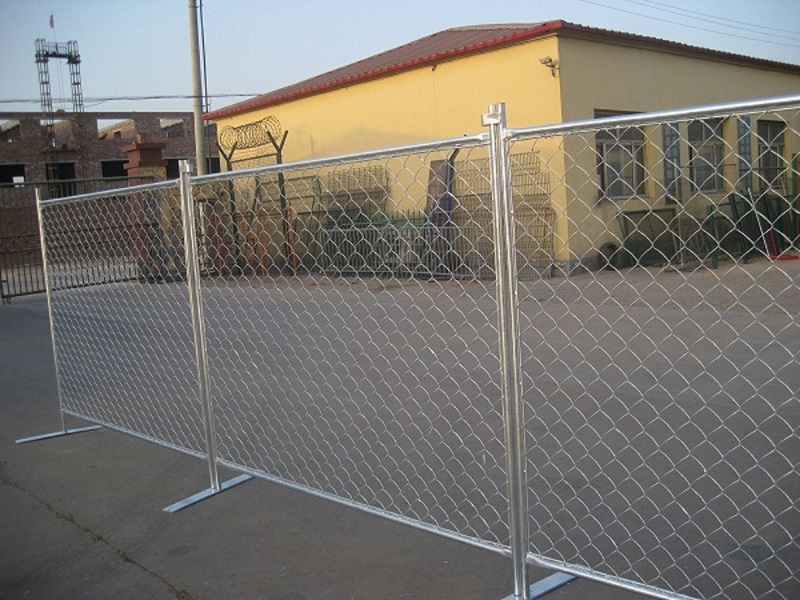 Outdoor Fence Temporary Fence