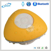 Фабрика новый треугольник портативный мини водонепроницаемый Bluetooth стерео спикер для душа