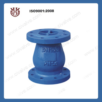 Ductile iron Flanged Silent check valve/Non-return valve