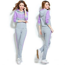 Wholesale High Quality Women Sport Suits