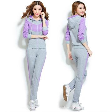 Wholesale High Quality Women Sport Suits