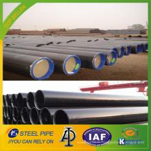 Line Pipe API 5L PSL2 X56 pour transport pétrolier