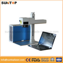 Germany Ipg Fiber Laser Marking Machine/20W Ipg Fiber Laser Engraving Machine