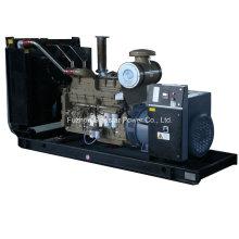 Tipo aberto gerador de 320kw 400kVA diesel CUMMINS
