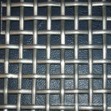 Malla de alambre galvanizado