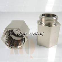 Stainless Steel CNC Turning Parts (MQ1038))