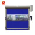 Modern Design Pvc Rolling Door