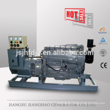 Global warranty 80kw Deutz electric generator price