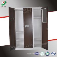armários de banheiro moderno armário de fechadura eletrônica de aço armário de enchimento de componentes eletrônicos