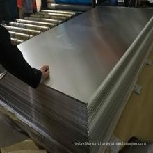 Aluminium Coil Custom Anodized aluminum plate 6081 6061 Aluminum Sheet