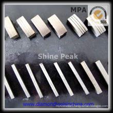Wanlong Diamond Segment