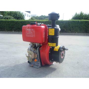 Air-Cooled Diesel Engine