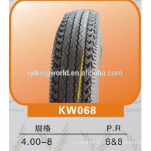 Motorrad-Rikscha-Reifen
