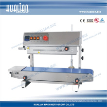 Hualian 2016 Seal Packaging Machine (FR-770II)