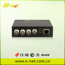 10/100M Network Ethernet Over Coax Transceiver