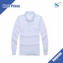 Camisola em branco Sublimation Design novo à venda