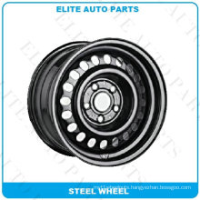 15X7 Snow Steel Wheel for Car