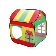 Подарок для детей на открытом воздухе палатка играть с 50шт морской мяч (10218667)