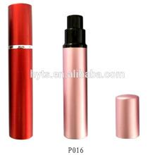 10ml 12ml aluminium perfume bottle