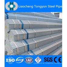 Vor galvanisiertes rechteckiges Stahlrohr