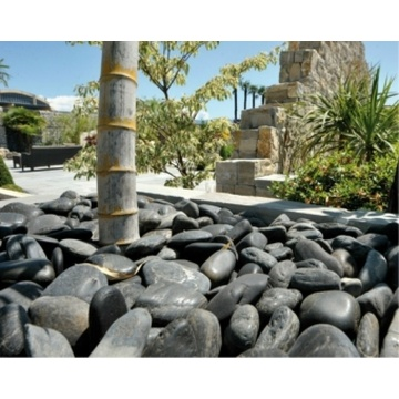 Cheap Cobble Stones Used in Paving Roads