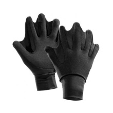 NEOPRENE SWIM HANDSKAR FULL FINGER HÖG KVALITET