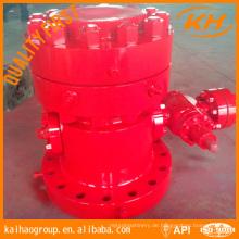 API 6A 10000psi Wellhead Gehäuse & Tubing Head Montage