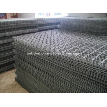 Welded Wire Mesh Made of Stainless Steel Wire