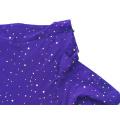 Used Women`s Silk Half-Length Skirt