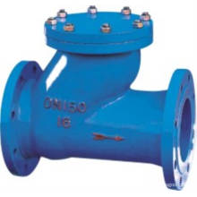 Válvula de retención de bola rodante (GHQ41X)