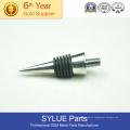 piezas de perforación de aluminio estampadas por encargo